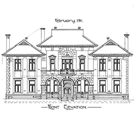 57 Murray Street front elevation image